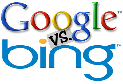Bing copia a Google?